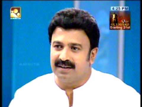Jayachandran - Samagam 3