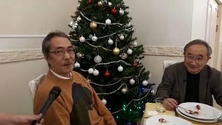 Японцы о туризме в Якутии. Japanese about tourism in Yakutia. 日本人たちはサハの観光について。