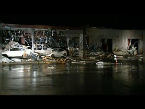 أعاصير تضرب تكساس وتخلف خسائر في الأرواح وأخرى مادية  - نشر قبل 1 ساعة