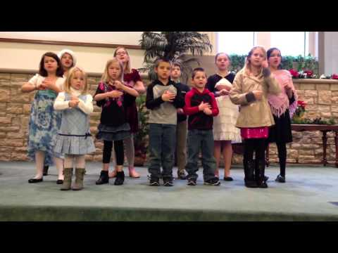 2012-12-02 Christmas in Egypt - Preview 2