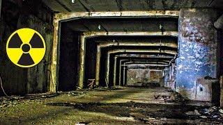✅Секретный тоннель в Припяти ☢ Что завелось в Чернобыльской воде