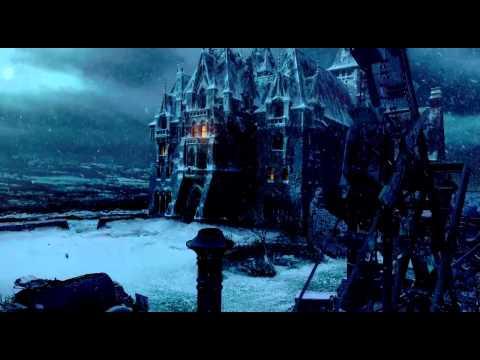Багровый Пик 2015 - трейлер ( Crimson Peak )   Tom Hiddleston, Jessica Chastain Movie HD