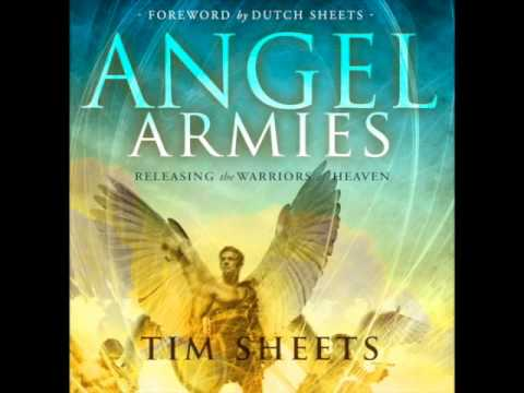 Free Audio Book Preview ~ Angel Armies ~ Tim Sheets