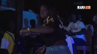 Ndeye Gueye Junior tothie na soirée Ndiogou Mbaye au Five