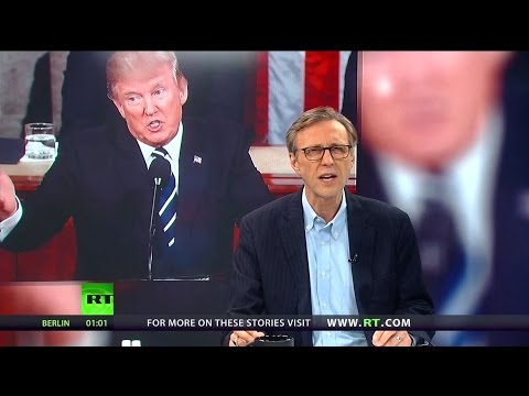 Trump Repeats Neo-Nazi Talking Points Again...