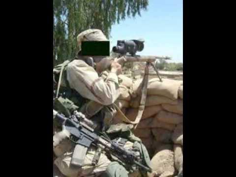 SEAL TEAM 6 Sniper, Howard Wasdin on the Osama operation