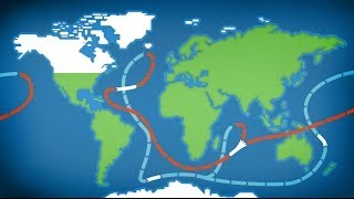 The Gulf Stream & Climate Change