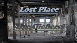 ➡️Alte Gießerei⬅️Urbex - Lost Place