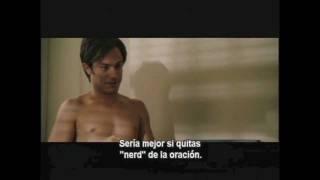Un Pedacito de Cielo - Trailer oficial de la película con Gael García Bernal y Kate Hudson