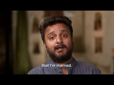 90 Day Fiance The Other Way - Sumit Reveals His Secret