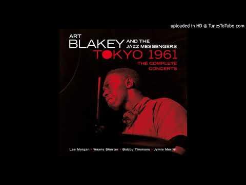 Art Blakey - Blues March (Live Tokyo 1961) mp3