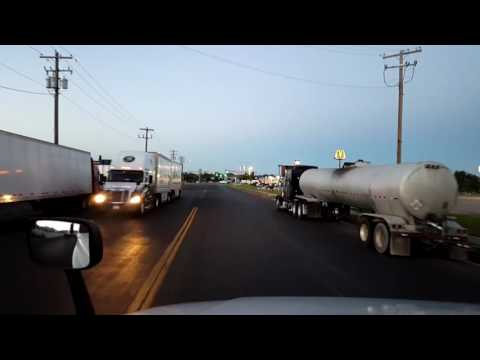Bigrigtravels Live! Ogden,  Utah to Twin Falls,  Idaho Interstate 15 and 84 July 18, 2016