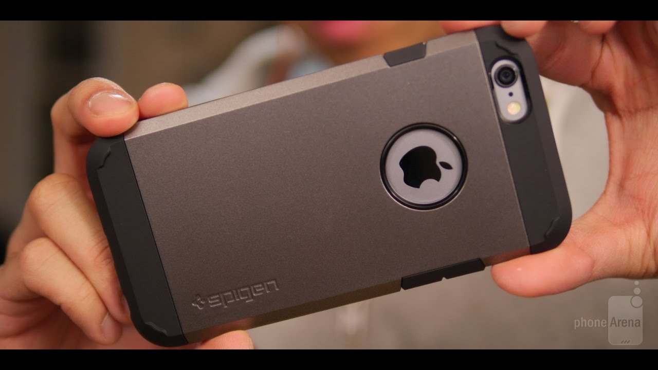 7 Best Iphone 7 And Iphone 7 Plus Cases Youtube