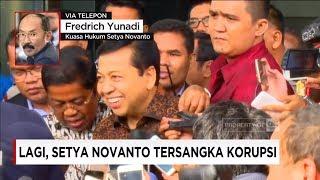 Download Video Debat Sengit! Kuasa Hukum Setnov Tutup Telepon; Setya Novanto Tersangka eKTP KPK Lagi MP3 3GP MP4