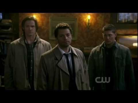 "Dean & Sam - ""An Atrocity is Happening"" S6E15"