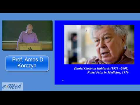 Creutzfeldt-Jakob disease Prion diseases