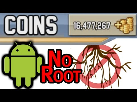 How To Hack Android Games Without Root (Tutorial)