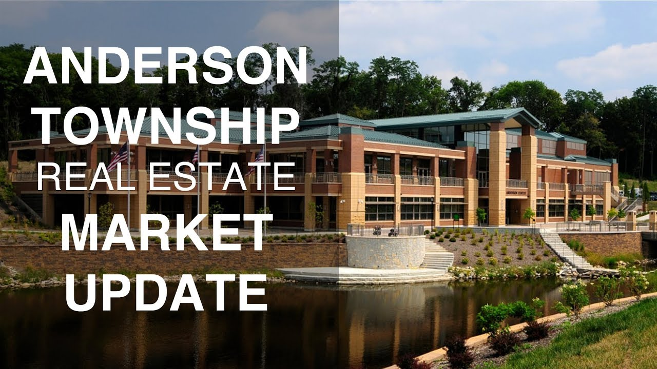 Anderson Township Real Estate Market Update