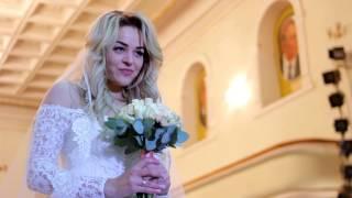 Our wedding clip 15.10.16