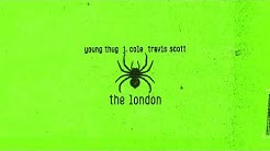 Young Thug - The London (ft J. Cole & Travis Scott) [LYRICS]