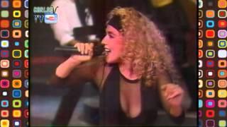 OLÉ OLÉ La Chica Ye ye 1990