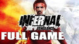 Infernal Full Game   Longplay