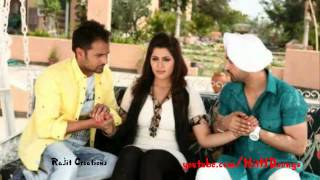 amrinder gill akhiyan de rubaru - full song hd | sadi love story songs