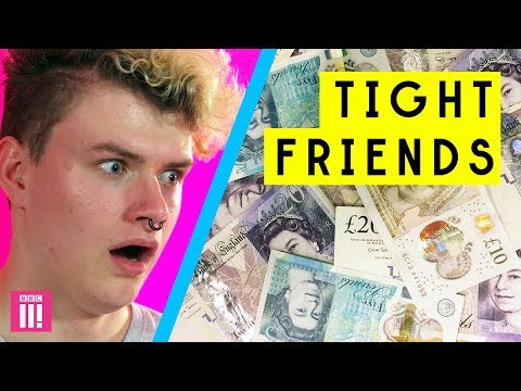 That Friend Who Never Pays | Teensplain