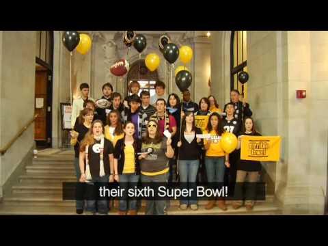 Steelers Opera XLIII