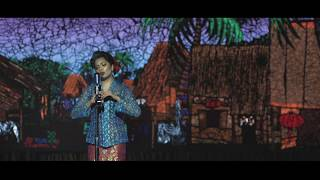 Cover images Ushera - Bunga Raya - 2016