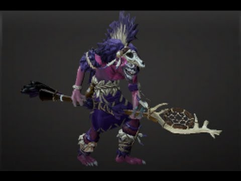 dota 2 store ancestral trappings set dazzle youtube