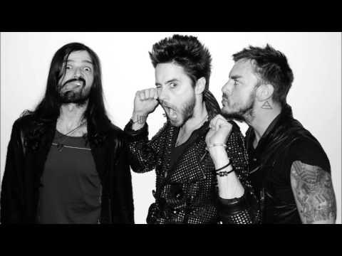 30 Seconds To Mars - Birth (Audio)
