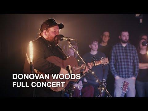 Donovan Woods | Both Ways | Full Concert