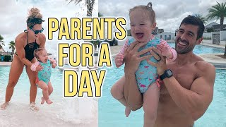 Parents For A Day.. The Sweet Life Episode 9