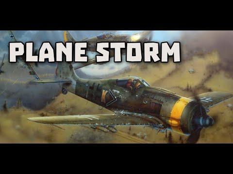 Plain Storm  - Trailer