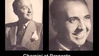 Charpini et Brancato - Plaisir d