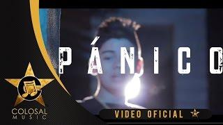 Blaster - Pánico ft. Sniper SP -  [Vídeo Oficial]