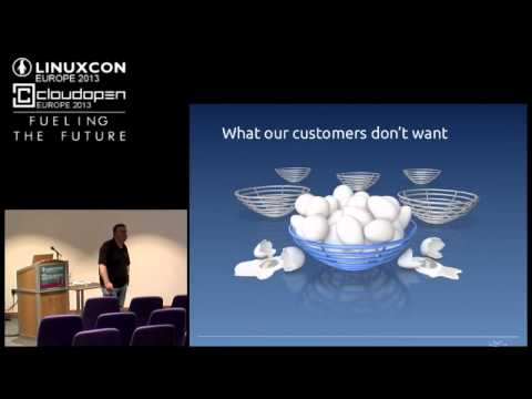 Deploying Database Clusters in the Cloud - Neil Armitage, Continuent