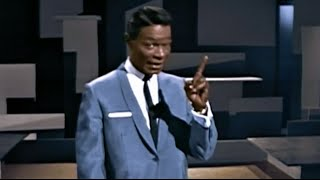 NAT KING COLE DOES X-FACTOR