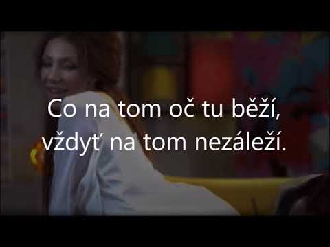 Jsem optimista, Olga Lounová, karaoke