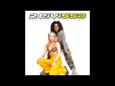 Music video 2 Eivissa - Shattered Dreams