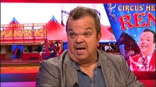 """Milko Steyvers van het failliete circus Herman Renz uit Helmond. """"Ik droom van een terugkeer"""""""