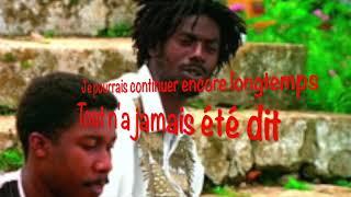 Buju Banton - Untold stories VOSTFR by Lyrics'n French
