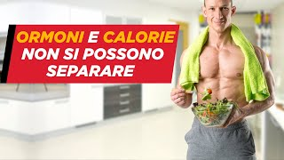 Ormoni o calorie?