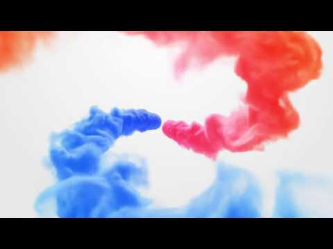 colorful smoke reveal after effects template youtube