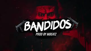 """Bandidos"" - Instrumental Hip Hop Maleanteo x Rap Base Underground Hardcore (Prod. By:Mbeatz) 2018"