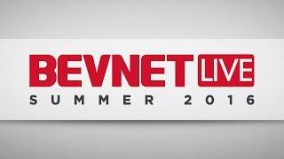 BevNET Live Summer 2016 - Day 1