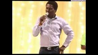 Gbenga Adenuga live @ RCGG TOD Holy Ghost Party April 2012 Thumbnail