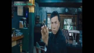Ip man and Mike Tyson  Tamil