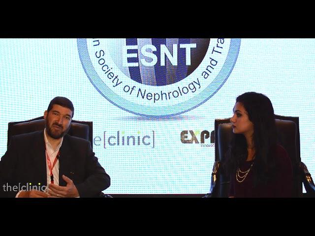 دكتور/ مجدي الشرقاوي يتحدث عن اسباب الفشل الكلوي